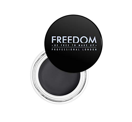 Freedom Makeup Eyebrow Definition Brow Pomade Granite by Freedom Makeup London