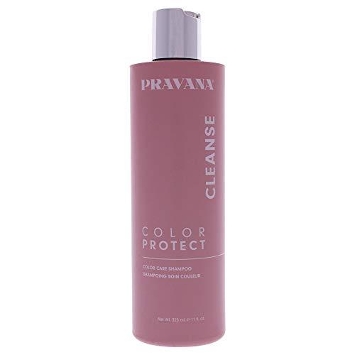 Pravana Color Protect Shampoo, 11 Oz, 11/color protect shampoo 11 Ounce