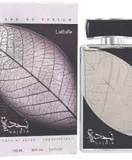 Lattafa NAJDIA Eau de Parfum - 100 ml (For Men & Women)