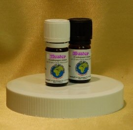 Aromaland Melissenöl indikum 5 ml