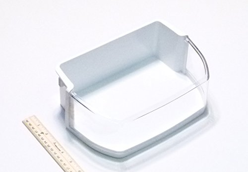 OEM LG Refrigerator Door Bin Basket Shelf Tray Shipped With LG LFC22770ST, LFC22770ST (00)