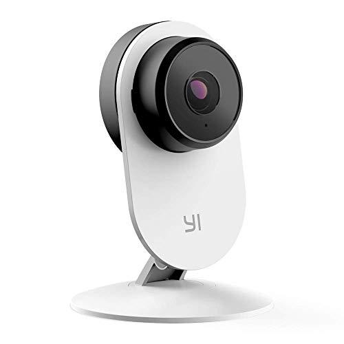 YI Camera IP Home Camera 3 Telecamera Wifi 1080p Full HD Videocamera...