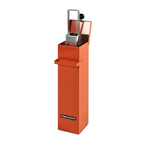Küppersbusch Elektrodentrockner Set-1 inkl. Elektroden-Tragekorb, 230V Anwärmer mit +100°C für Stabelektroden