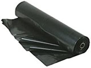 Best black plastic garden mulch Reviews
