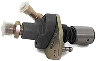 ITACO Yanmar L100 Chinese 186 F 186F Fuel Injection Pump Assy 6.5MM Plunger Diesel Engine Eng (without Solenoid)