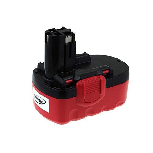 Batería para Bosch Modelo BAT181 NiMH O-Pack 2000mAh