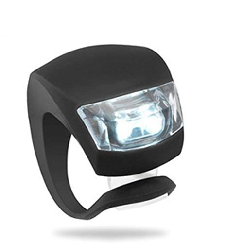 Matthew00Felix LED Cycling Waterproof Bike Front Light Bicycle Headlight Handlebar Lamp