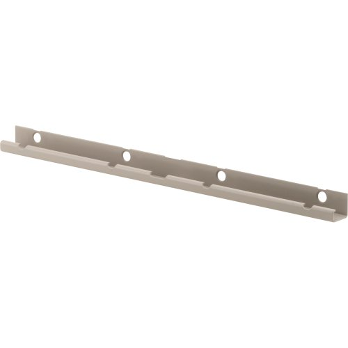 Prime-Line Products TH 22397 Truth Hardware Casement Operator Track, 11-3/8-Inch , Gray