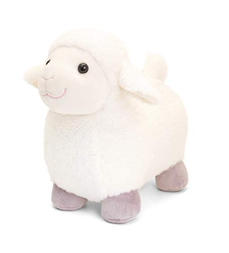 Keel Toys SW1728 - Peluche, Color Blanco