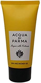 Acqua Di Parma Colonia Bath & Shower Gel lot of 2 each 2.5oz Bottles. Total of 5oz