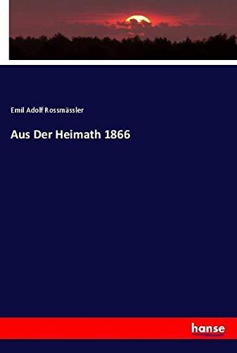 Aus Der Heimath 1866