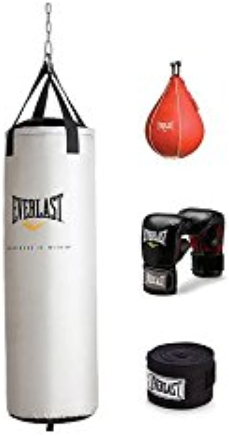Everlast 70 Lb Platinum Heavy Bag Kit B00CTKA9I2  Einzelhandelspreis