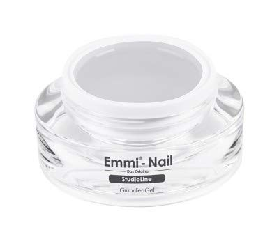Emmi-Nail - Studioline - Gel base - 15 ml
