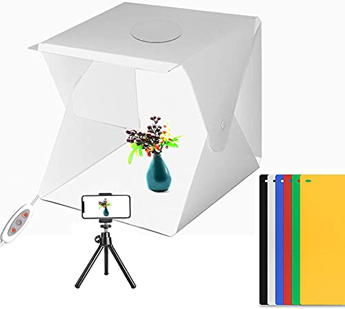 Photo Studio Table Light Box, 16 X1…