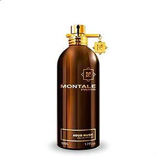 Montale AOUD MUSK For Unisex 50ml - Eau de Parfum