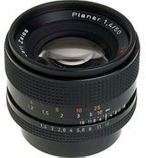 Contax 50mm F1.4 Planar T* MM