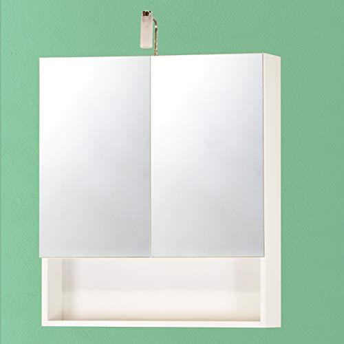 Savini Due Pensile C/Vano Tag CM62.2 deuren C/spiegel + licht