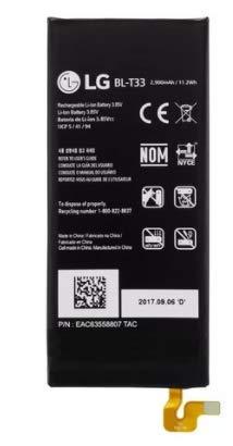 Bateria Para Lg T33 Bl-t33 M700tv Q6 Q6+ Plus
