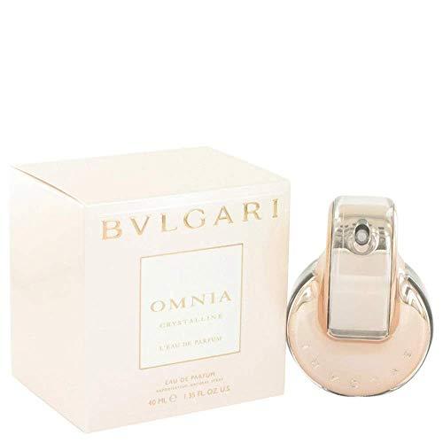 BULGARI Omnia Crystalline EDP Vapo 40 ml, 1er Pack