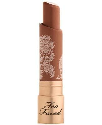 Natural Nudes Intense Color Coconut Butter Lipstick Nip Slip