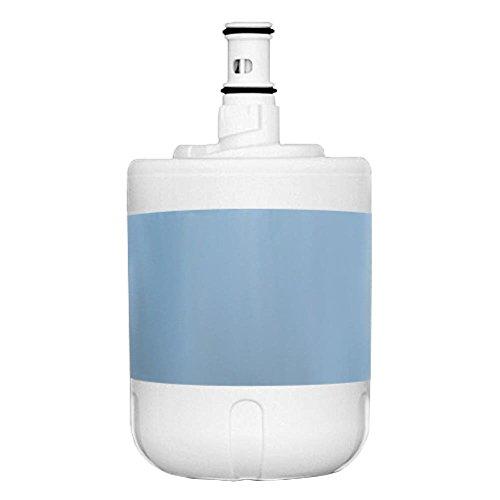 Aqua Fresh Replacement Water Filter for KitchenAid KTRA22ELSS01 Refrigerator Model AquaFresh