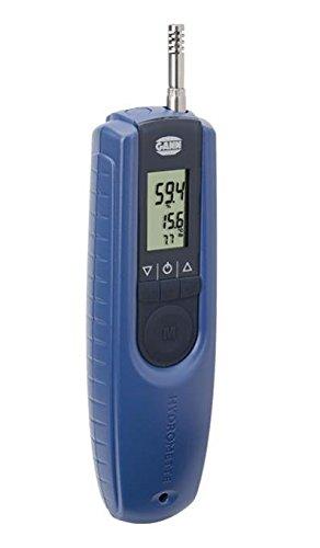 Gann Hydromette BL Compact TF 3 Termoigrometro per misurare temperatura e umidità dell\'aria