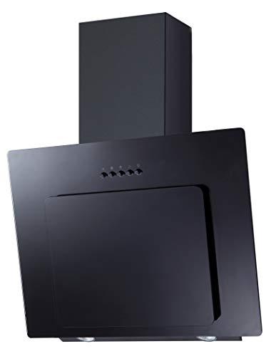 respekta kopffreie Schräghaube schwarz 60 cm Typ/Modell: CH21060SB