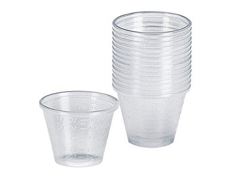 Revell 39065 - Bastelzubehör - Mixing Cups, 15 Stück