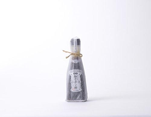 ヤマチ醤油 柚子ポン酢 300ml