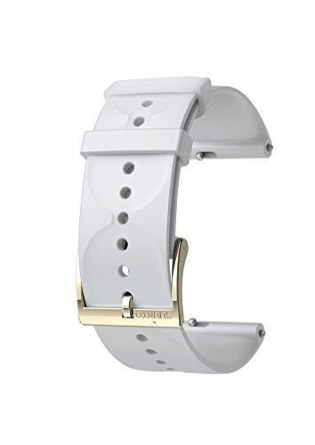 Suunto 3 Fitness Ersatzarmband, gold