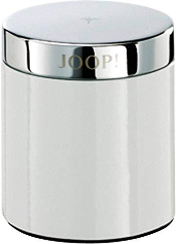 JOOP! Aufbewahrungsdose klein Chromeline 7,6x8,5 cm