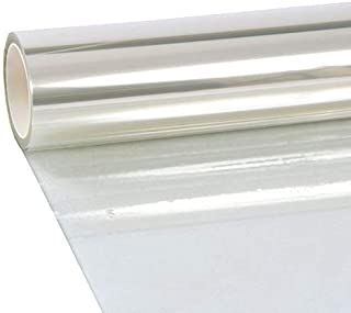 VViViD 4 Mil Clear Safety Window Film 30 Inch Wide x 10 ft Roll