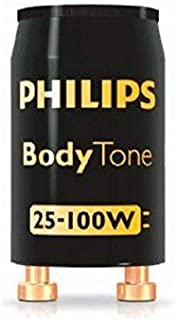 Tanning Bed Starters Philips BodyTone 25W-100W: S11, S12, K11 (Package of 6)
