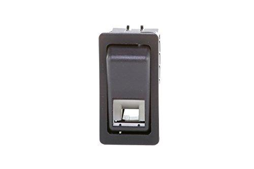 HELLA 6EH 004 570-021 Schalter - Kippbetätigung - Anschlussanzahl: 4 - mit Komfortfunktion