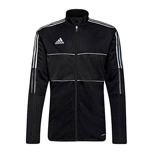 adidas TIRO TKJKT R Giacca, Black, 3XL Uomo