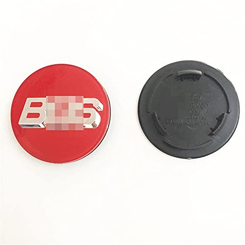 4PCS / LOTE 70 mm Tapa del centro de la rueda compatible con las piezas de los neumáticos de BBS Piedras de automóviles llantas Cubiertas Cubiertas Emblema Auto Accesorios 09.24.030 ( Color : COLOR3 )