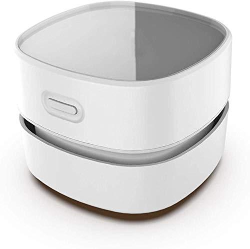 JUJ® Handstaubsauger Tragbarer USB Mini Staubsauger Auto Konfetti Reiniger Geeignet für Heimauto und Haustier