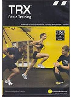 TRX -- Basic Training -- DVD