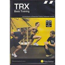 TRX -- Basic Training -- DVD