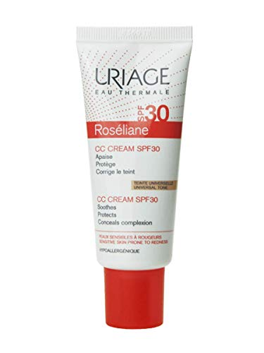 Roseliane Cc Cream Spf30 40Ml