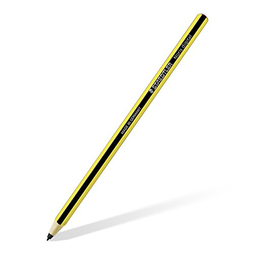 Staedtler ステッドラーノリスデジタル Samsung サムソン EMRテクノロジー 鉛筆形ペン  イエロー GP-U999ER...