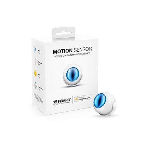 Fibaro Homekit Motion Sensors
