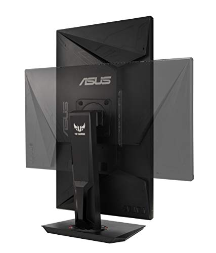 Asus TUF Gaming VG289Q 71,12cm (28 Zoll) Monitor (UHD 4K, IPS, DCI-P3 , Adaptive-Sync/FreeSync, HDR 10) schwarz