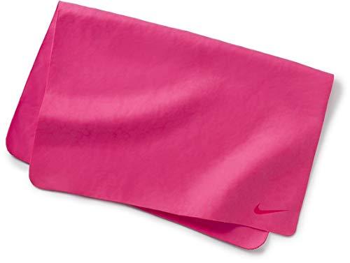 NIKE Swim Towel Toalla, Unisex Adulto, Racer Pink, Talla Única