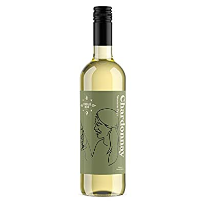 Amazon Brand - Compass Road Chardonnay, South Africa (1x75cl)