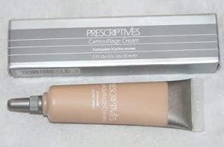 Prescriptives Camouflage Cream Concealer .5 Oz - Y/o Medium 04
