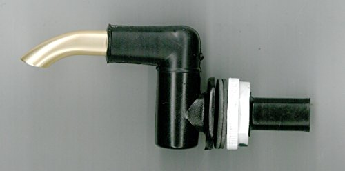 Grifo universal de bidón, bidón, depósito