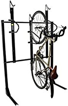 "product image for 3-Bike Vertical Bike Rack, Locking, 54""W x 45""D"
