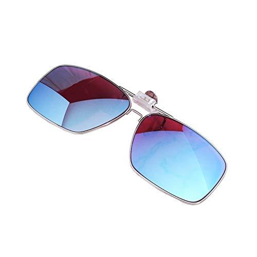 Farbblinde Brille – Rot und Grün Blindheit Korrektur Brille für Kurzsichtigkeit
