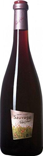 Pascal Jolivet, Sancerre Rouge 'Sauvage' (case of 6), Frankreich/ Loire, Pinot Noir, (Rotwein)